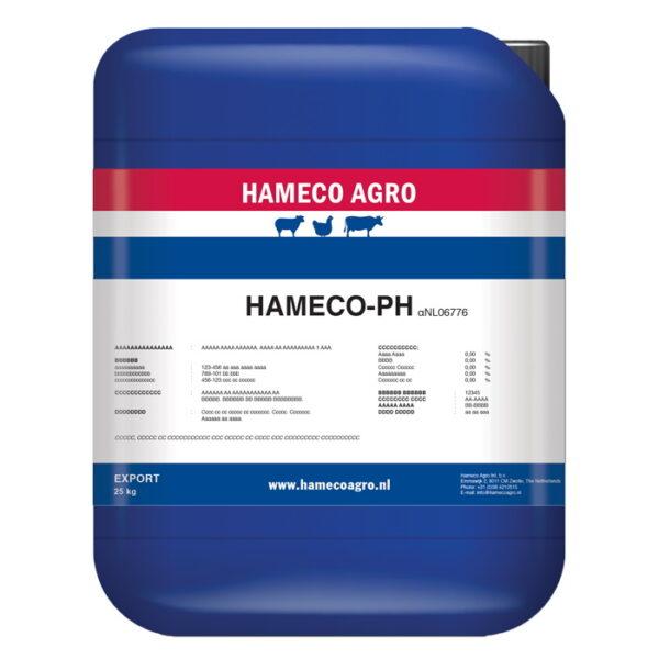 Hameco-pH
