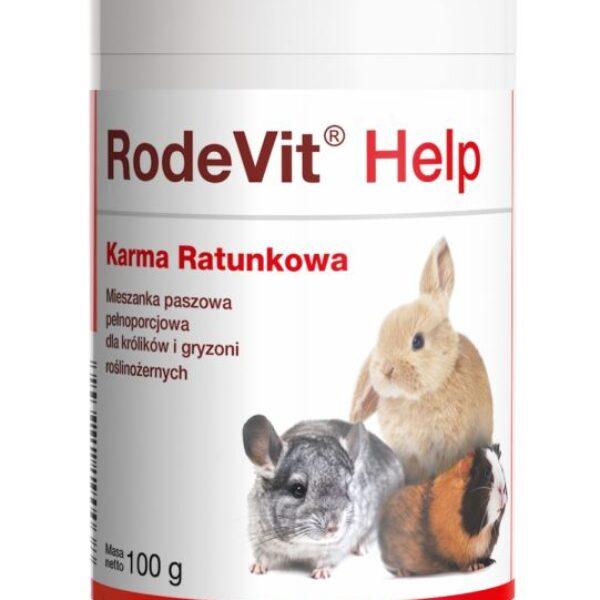DOLFOS RODEVIT HELP 100G